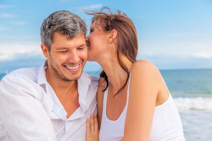 Vorteile von attraktiven Männern
