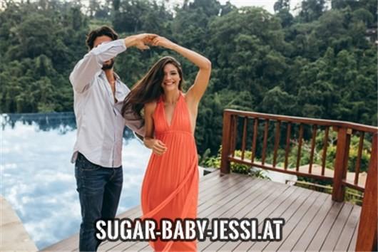 Sugarbaby Leben